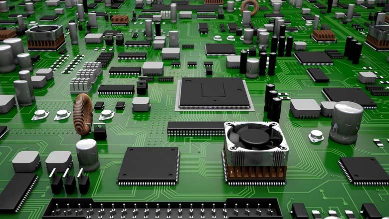 Контрактное производство электроники в России